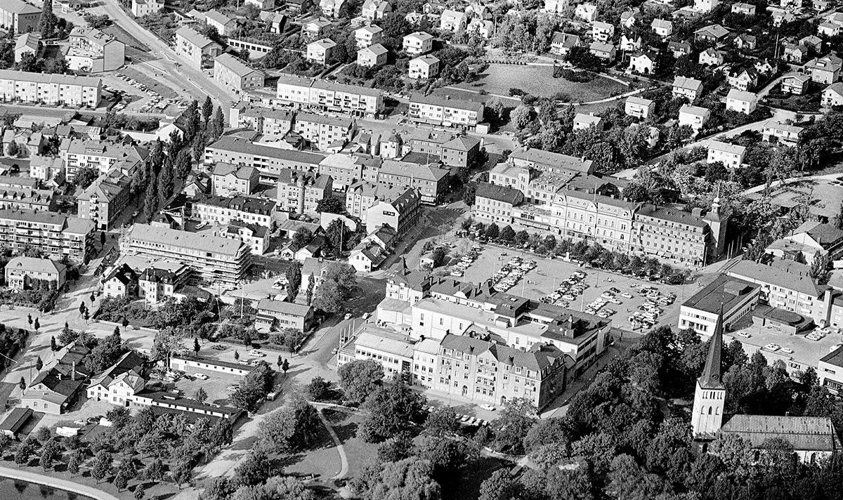 Centrum 1965